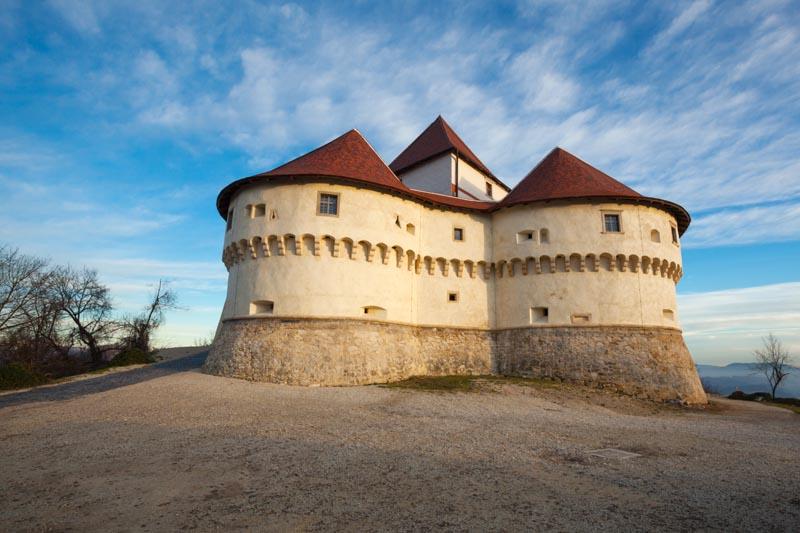 Veliki Tabor Attractions Adriatic Dmc