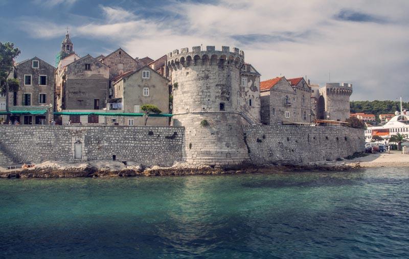 Korcula Tours Korcula Excursions Adriatic Dmc