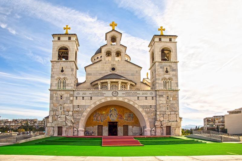 Podgorica Adriatic Dmc