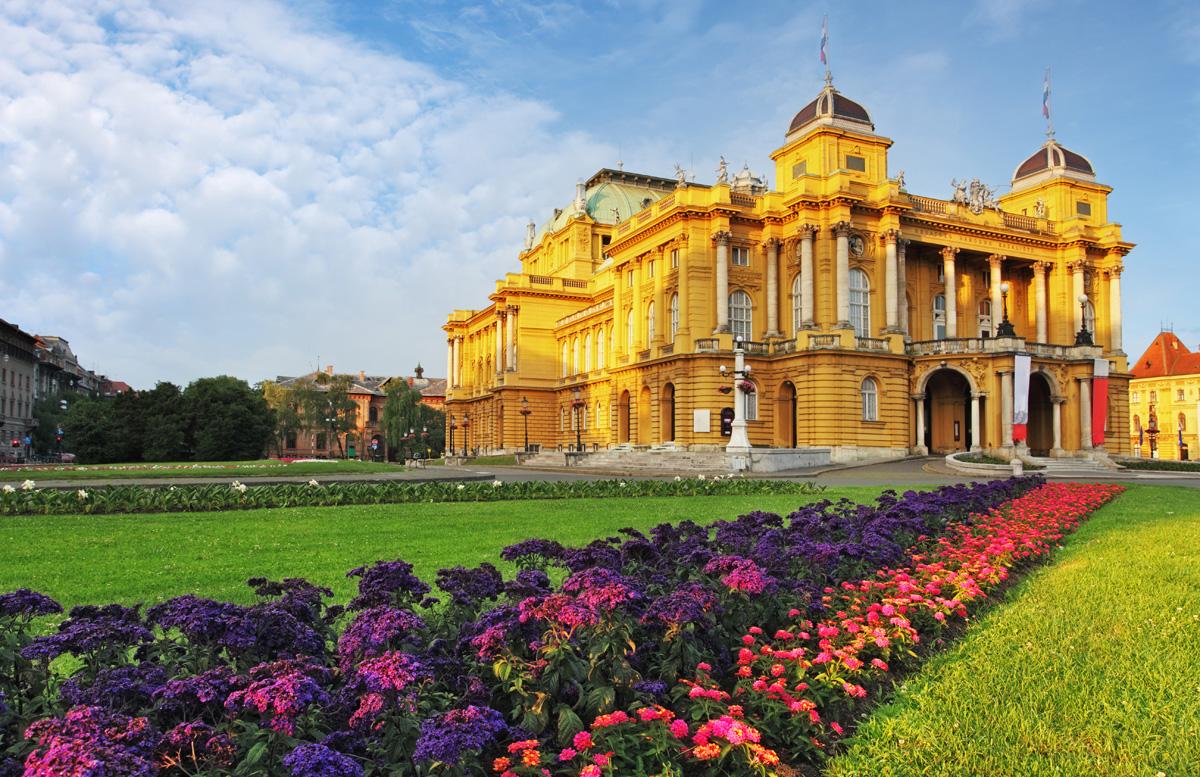 Attractions In Zagreb Adriatic Dmc