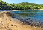 Blace beach, Mljet