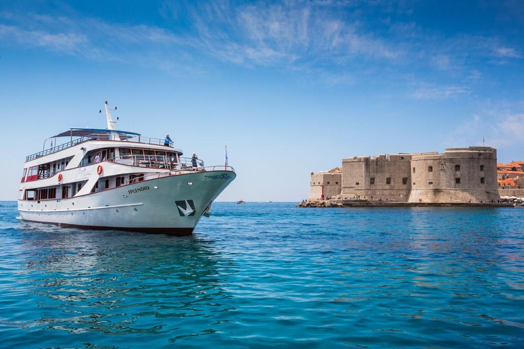 Croatian Island Hopping Tours