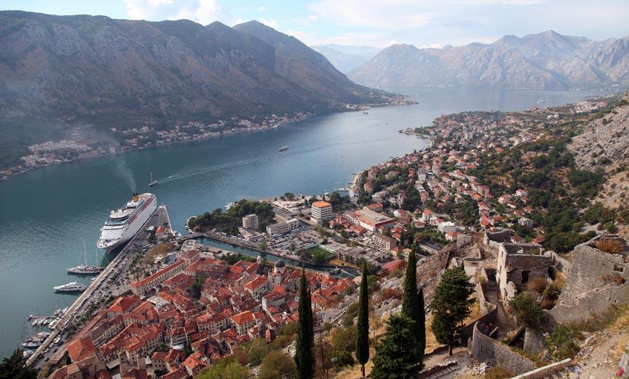 Kotor Adriatic Dmc